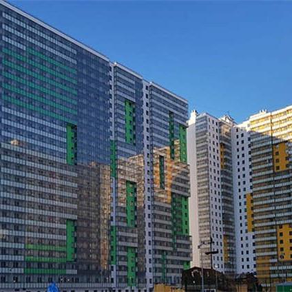 ЖК Граффити, ход строительства, стройка, комплекс, новостройка,